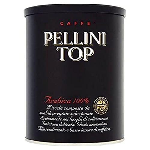 Espresso Pellini - Top 250g 100% Arabica αλεσμένος