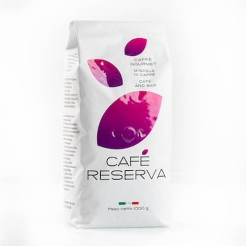Espresso Reserva - Gourmet 1000g σε κόκκους