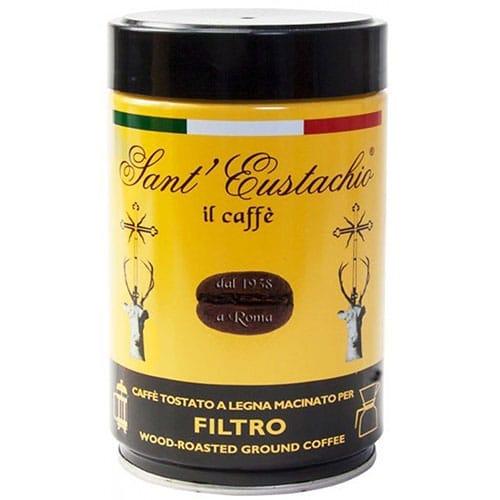 Espresso Sant'Eustachio - Coffee Filter 250g αλεσμένος