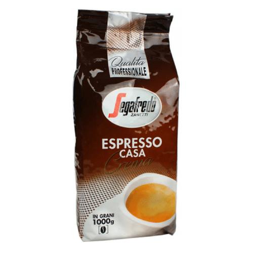 Espresso Segafredo - Espresso Casa, 1000g σε κόκκους