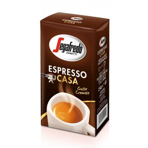 Espresso Segafredo - Espresso Casa 250g αλεσμένος