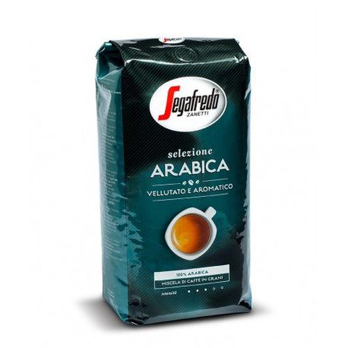 Espresso Segafredo - Selezione Arabica 100% 1000g σε κόκκους