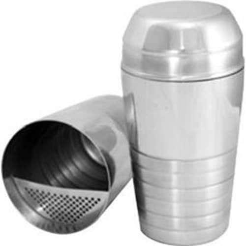 Shaker καφέ με σίτα Inox 640ml