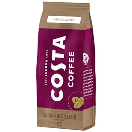 Costa Coffee The Signature Blend Dark 200γρ