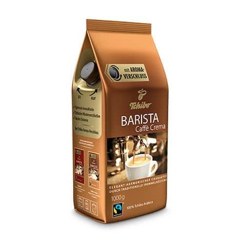 Espresso Tchibo - Barista Caffe Crema 1000g σε κόκκους