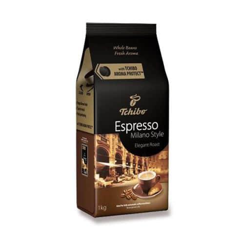 Espresso Tchibo - Milano Style 1000g σε κόκκους