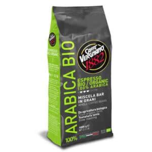 Καφές Espresso Vergnano Arabica Bio 1000g σε κόκκους