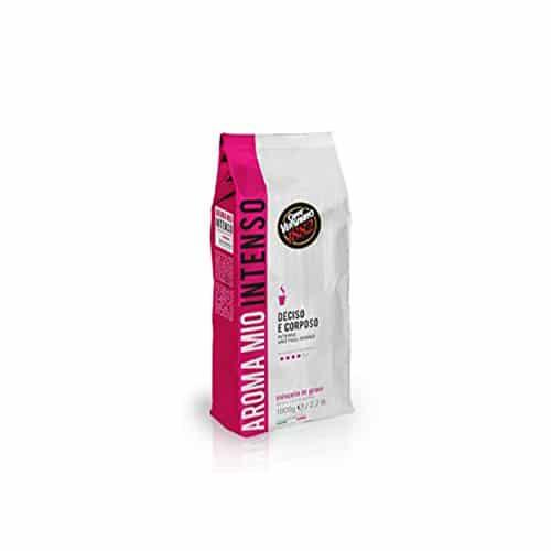 Espresso Vergnano - Aroma Mio Intenso 1000g σε κόκκους