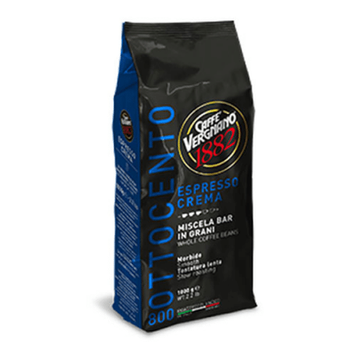 Espresso Vergnano - Crema, 1000g σε κόκκους
