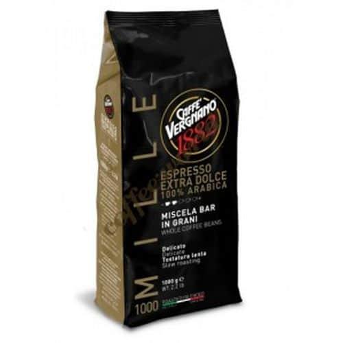Espresso Vergnano - Extra Dolce, 1000g σε κόκκους