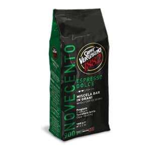 Καφές Espresso Vergnano Dolce 900 1000g σε κόκκους
