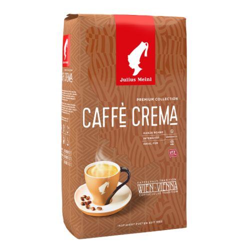 Espresso Julius Meinl Premium Collection Crema 1000g σε κόκκους