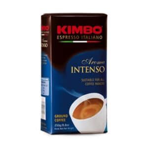 Espresso Kimbo Aroma Intenso 250gr Αλεσμένος