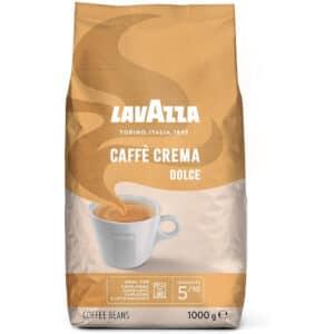 Espresso Lavazza - Caffe Crema Dolce, 1000g σε κόκκους