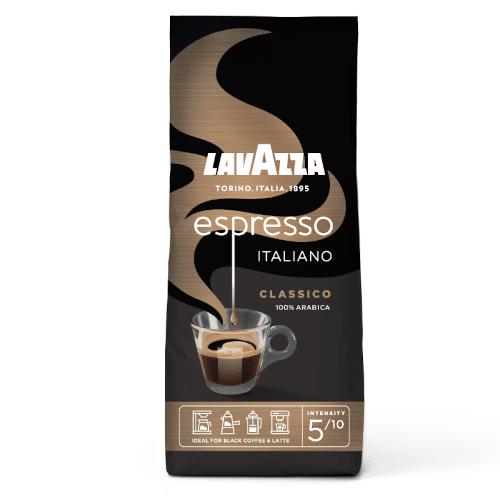 Espresso Lavazza - Caffe Espresso 100% Arabica 250g σε κόκκους