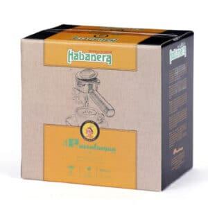 Passalacqua Espresso Habanera ESE Pods, 50 τεμάχια
