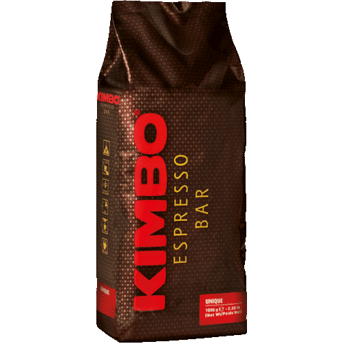 Kimbo Unique 1000gr σε κόκκους