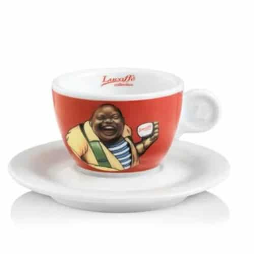 Lucaffe Φλυτζάνι Cappuccino