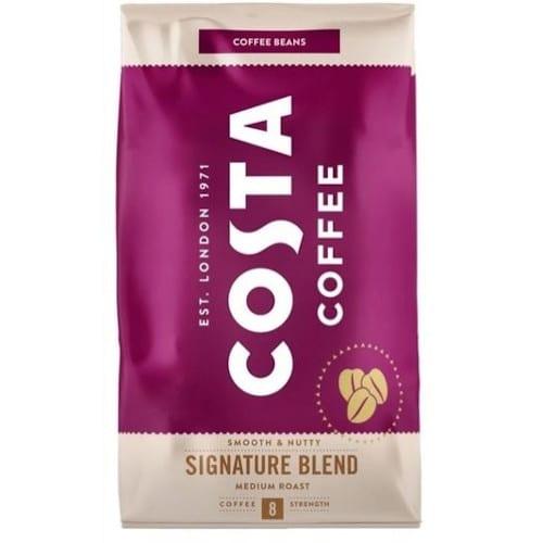 Costa Coffee the Signature Blend Medium Roast 1000gr σε κόκκους