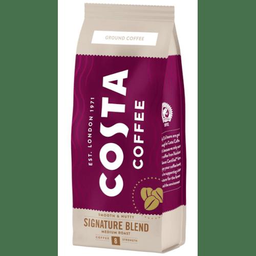 Costa Coffee the Signature Blend Medium Roast 200γρ
