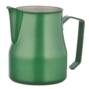 MOTTA 2750 50cl (500ml) Ανοξείδωτη Γαλατιέρα Πράσινη