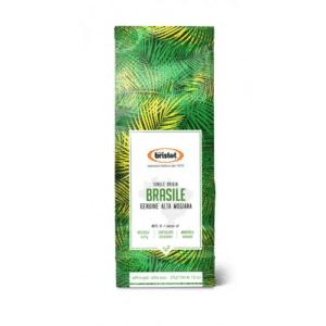 Καφές Espresso Bristot Brasile 225gr σε κόκκους