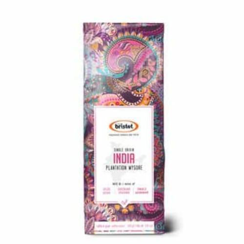 Καφές Espresso Bristot India 225gr σε κόκκους